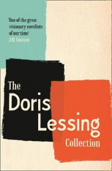 Three-Book Edition av Doris Lessing (Heftet)