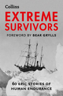 Extreme Survivors av Collins Maps (Heftet)
