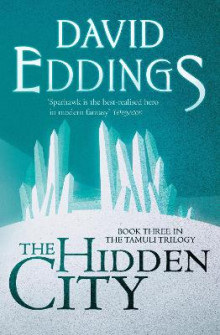 The Hidden City av David Eddings (Heftet)