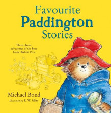 Favourite Paddington Stories av Michael Bond (Heftet)