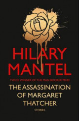 Omslag - The assassination of Margaret Thatcher