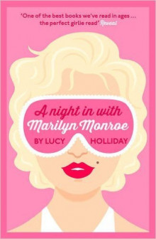 A Night in with Marilyn Monroe av Lucy Holliday (Heftet)