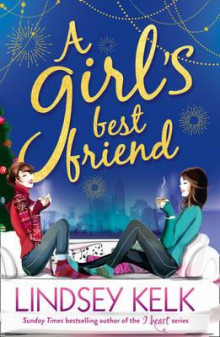 A girl's best friend av Lindsey Kelk (Heftet)