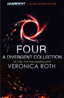 Four: A Divergent Collection av Veronica Roth (Innbundet)