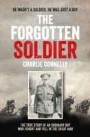 The Forgotten Soldier av Charlie Connelly (Heftet)