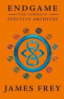 The complete fugitive archives av James Frey (Heftet)