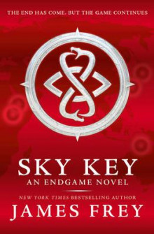 Sky key av James Frey (Heftet)