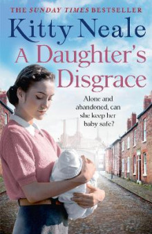 A Daughter's Disgrace av Kitty Neale (Heftet)