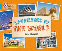Landmarks of the World av Helen Chapman (Heftet)