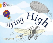 Flying High av Dr Jen Green (Heftet)
