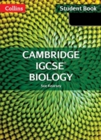 Cambridge IGCSE Biology Student Book av Sue Kearsey (Heftet)