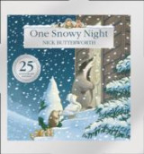 Omslag - One Snowy Night (25th Anniversary Edition)