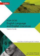 Omslag - AQA GCSE English Language and English Literature Teacher Guide