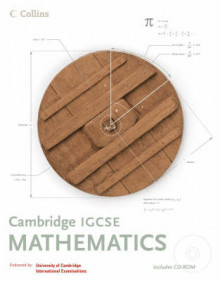 IGCSE Mathematics for CIE av Paul Metcalf (Heftet)