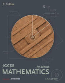 IGCSE Mathematics for Edexcel av Paul Metcalf (Heftet)