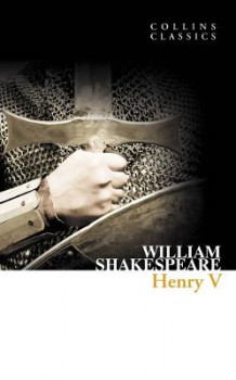 Henry V av William Shakespeare (Heftet)