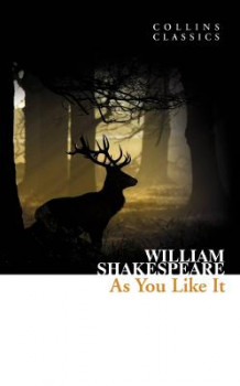 Collins Classics: As You Like It av William Shakespeare (Heftet)