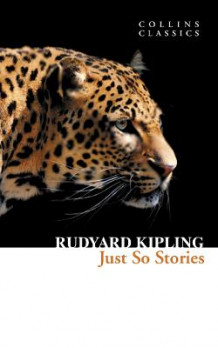 Just So Stories av Rudyard Kipling (Heftet)