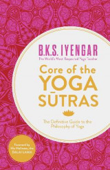 Omslag - Core of the Yoga Sutras