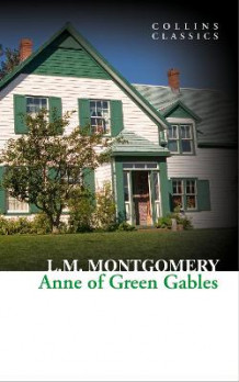 Anne of Green Gables av Lucy Montgomery (Heftet)