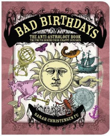 Bad Birthdays av Sarah Christensen Fu (Heftet)
