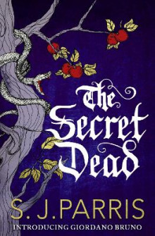 The Secret Dead av S. J. Parris (Heftet)