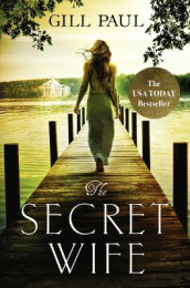 The Secret Wife av Gill Paul (Heftet)