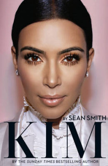 Kim Kardashian av Sean Smith (Innbundet)