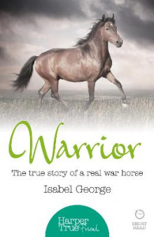 Warrior av Isabel George (Heftet)