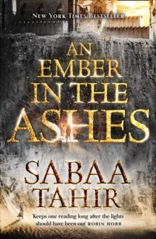 An Ember in the Ashes (an Ember in the Ashes, Book 1) av Sabaa Tahir (Heftet)
