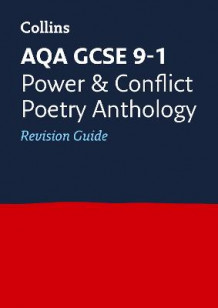 AQA GCSE Poetry Anthology: Power and Conflict Revision Guide av Collins GCSE (Heftet)