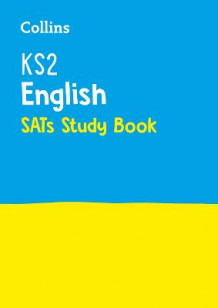 KS2 English SATs Revision Guide av Collins KS2 (Heftet)