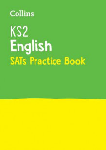 KS2 English Practice Workbook (Heftet)