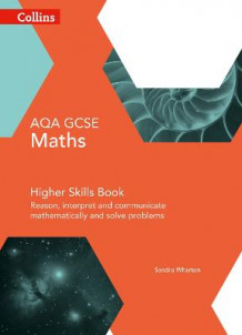 GCSE Maths AQA Higher Reasoning and Problem Solving Skills Book av Sandra Wharton (Heftet)