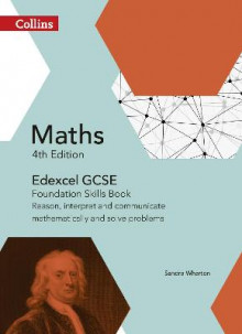 GCSE Maths Edexcel Foundation Reasoning and Problem Solving Skills Book av Sandra Wharton (Heftet)