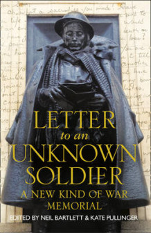 Letter To An Unknown Soldier (Innbundet)