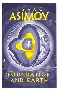 Foundation and Earth av Isaac Asimov (Heftet)