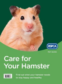 Care for Your Hamster av RSPCA (Heftet)