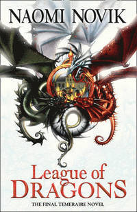 League of Dragons av Naomi Novik (Heftet)