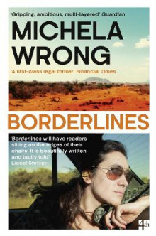 Borderlines av Michela Wrong (Heftet)
