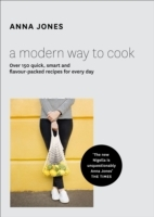 A Modern Way to Cook av Anna Jones (Innbundet)