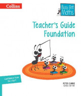 Omslag - Teacher's Guide F