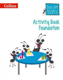 Activity Book F av Jo Power og Caroline Fawcus (Heftet)