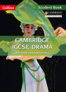 Cambridge IGCSE Drama Student Book av Mike Gould og Rebekah Beattie (Heftet)