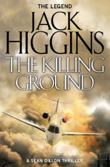 The Killing Ground (Sean Dillon Series, Book 14) av Jack Higgins (Heftet)