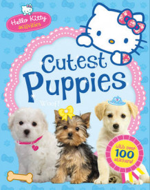Hello Kitty's Cutest Puppies (Heftet)