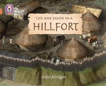 Life and Death in an Iron Age Hill Fort av Juliet Kerrigan (Heftet)