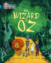 The Wizard of Oz av Abie Longstaff (Heftet)