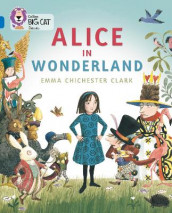 Alice in Wonderland av Emma Chichester Clark (Heftet)