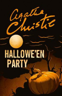 Poirot: Hallowe'en Party av Agatha Christie (Heftet)